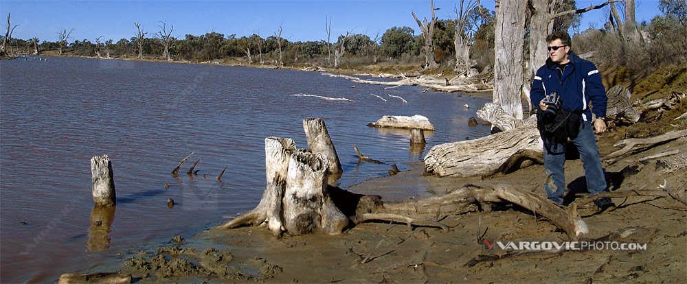 Boris Vargovic Photography - Murray River Australia